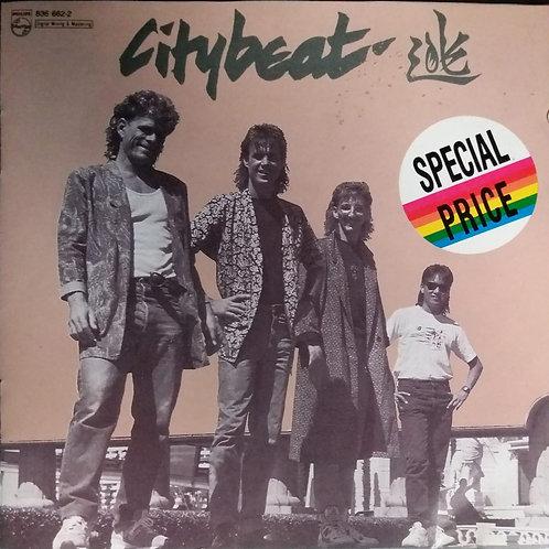 Citybeat - 逃 (T113 01 銀)