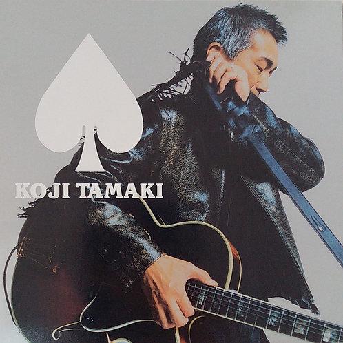 玉置浩二 Koji Tamaki - 黑桃 Spade