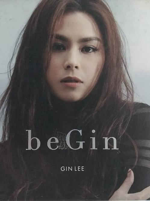 李幸倪 Gin Lee - Be Gin (CD+DVD)