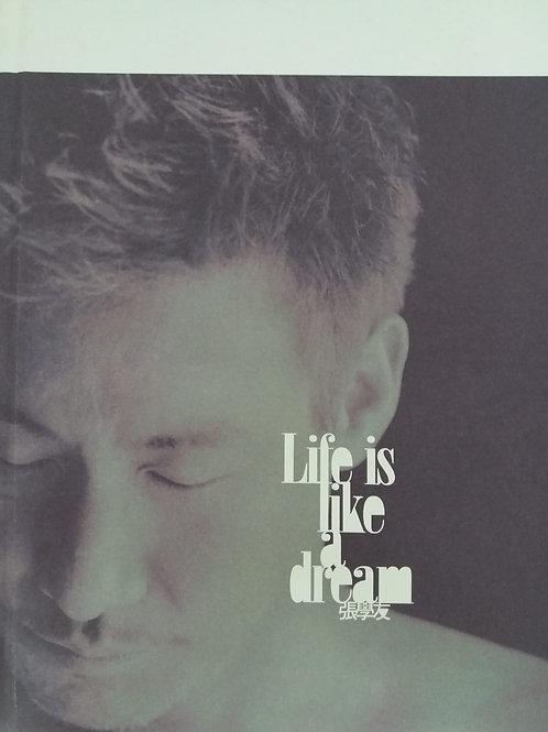 張學友 - Life is like a dream
