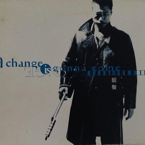 夏韶聲 - A Change Is Gonna Come