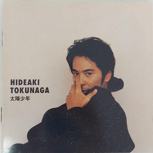 德永英明 Hideaki Tokunaga - 太陽少年