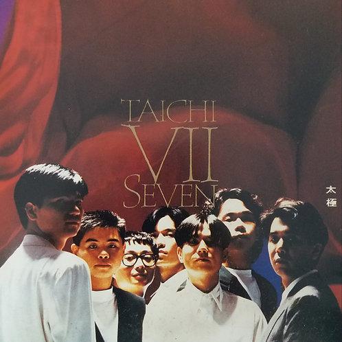 太極 - VII Seven (1A1 TO/日版)
