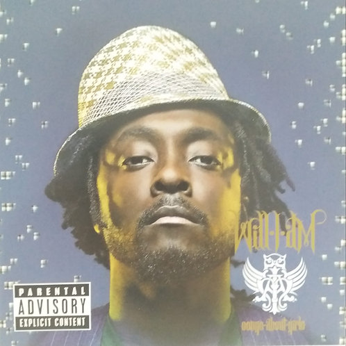 Will.I.Am. - Songs About Girls