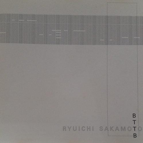 坂本龍一 Ryuichi Sakamoto - BTTB