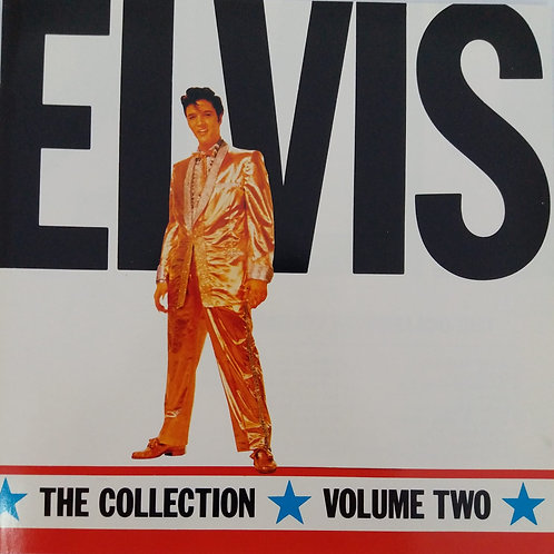 Elvis Presley - The Collection Volume 2