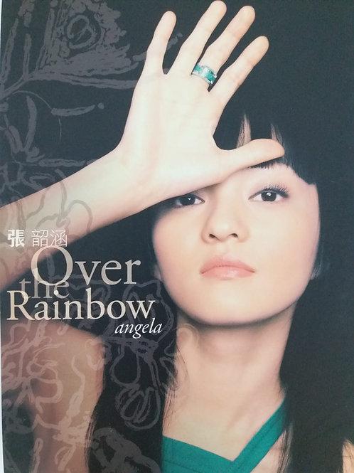 張韶涵 - Over The Rainbow (CD+VCD)