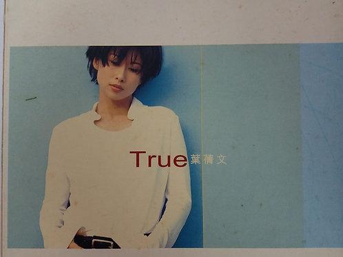 葉蒨文 - True