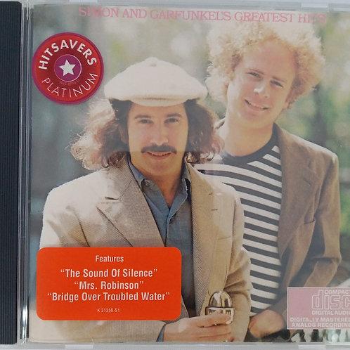 Simon And Garfunkel's - Simon And Garfunkel's Greatest Hits