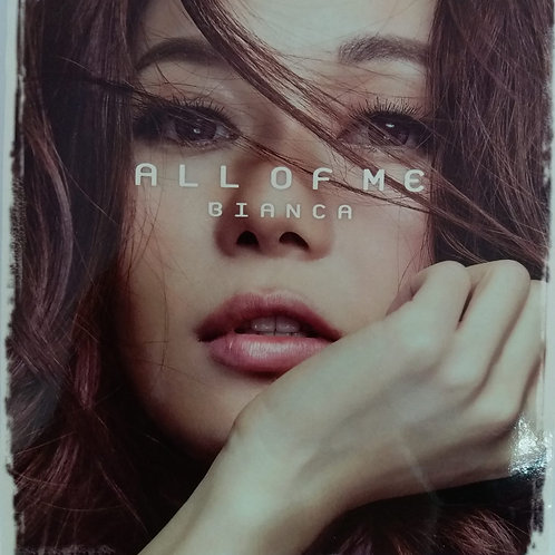 胡琳 - All Of Me (2 CD)
