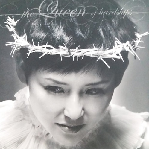 劉美君 - the Queen of hardships (CD+DVD)