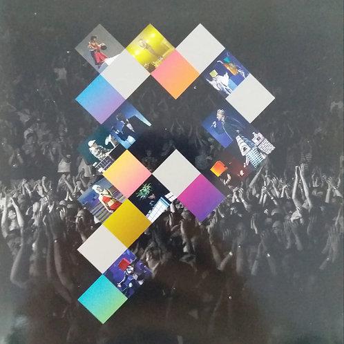 Pet Shop Boys - Pandemonium (CD+DVD)