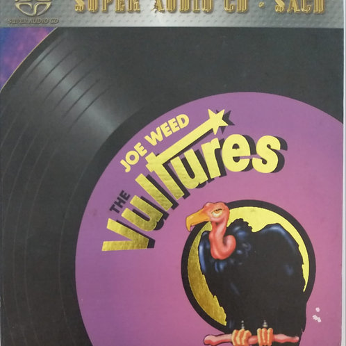 Joe Weed - The Vultures SACD