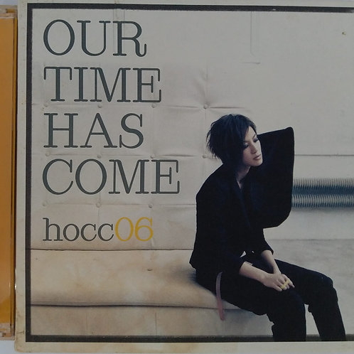 何韻詩 - Our Time Has Come (CD+DVD)