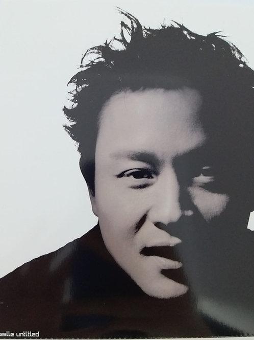 張國榮 - Leslie Untitled (AVEP)