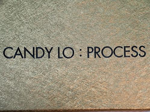 盧巧音 - Candy Lo: Process