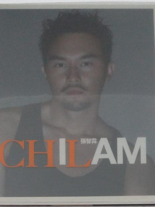 張智霖 - I Am Chilam (2 CD)