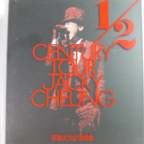 張學友 - 1/2 世紀演唱會 (3 CD)