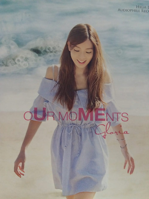 Gloria Tang 歌莉雅– Our Moments