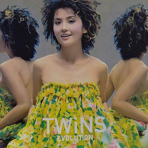 Twins - Evolution (2 CD)