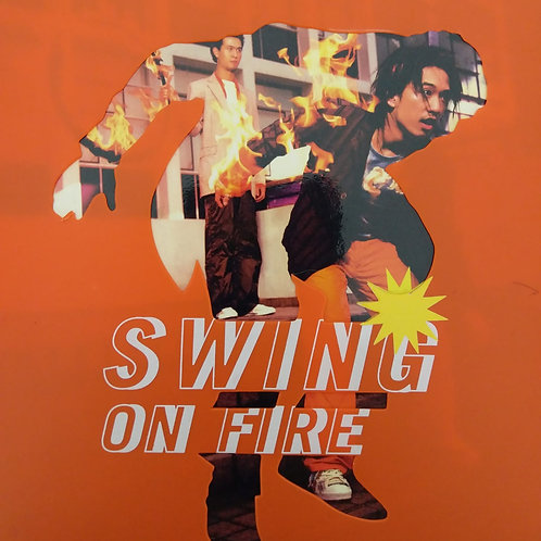 Swing - On Fire (CD+VCD)