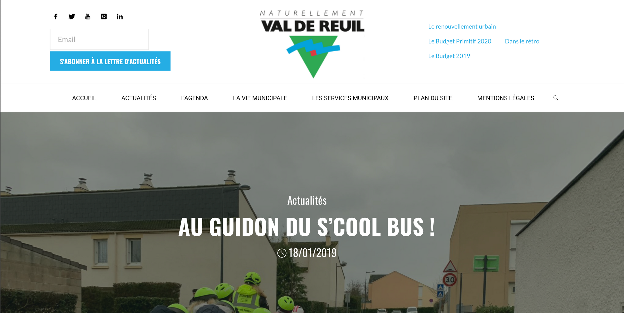 Val de Reuil - 18/01/19