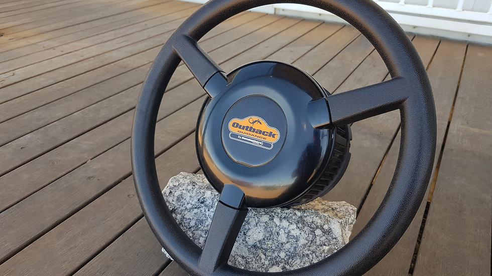 Outback VSi Electric steering
