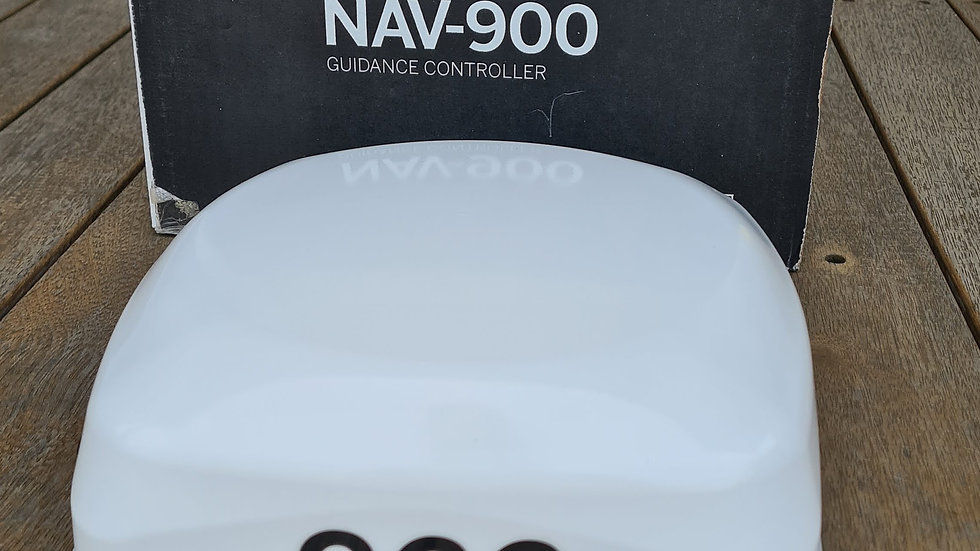 XCN 1050 with NAV 900