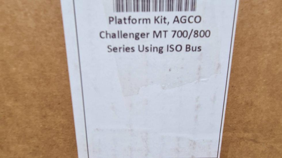 Platform Kit AGCO Challenger MT 700/800 Series Using ISO Bus Interface