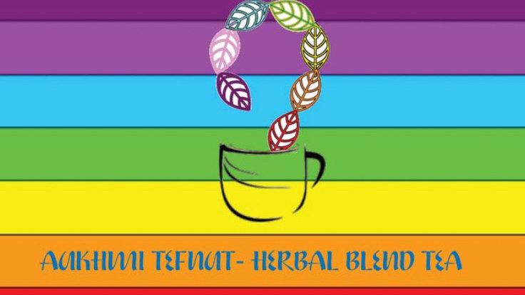 Herbal Blend Tea Sample