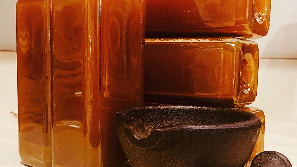 Bottle of EVERYTHING w/ Honey