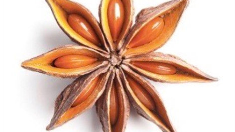 Star Anise (powdered)