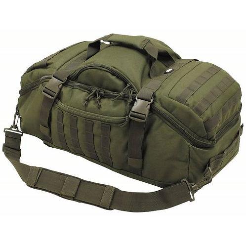 MFH Travel 48L Backpack Bag - Olive 30655B