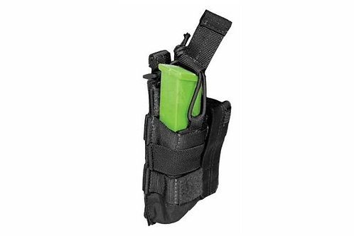5.11 DOUBLE PISTOL BUNGEE/COVER-56155