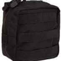5.11 TACTICAL 6 X 6 POUCH- 58713