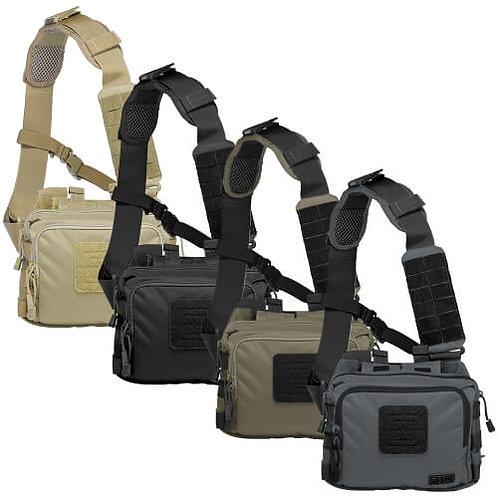 5.11 2-BANGER BAG 3L-56180
