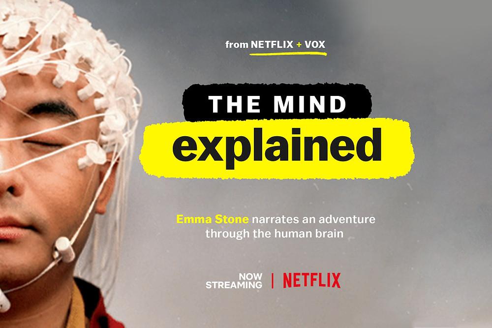 "Netflix's documentary series ""Explained"""