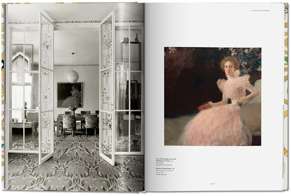 Gustav Klimt: All paintings