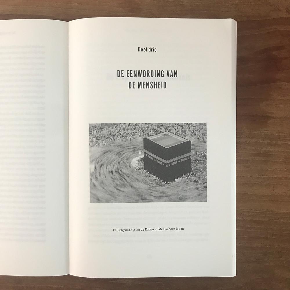 """""""Sapiens"""", by Yuval Noah Harari"""