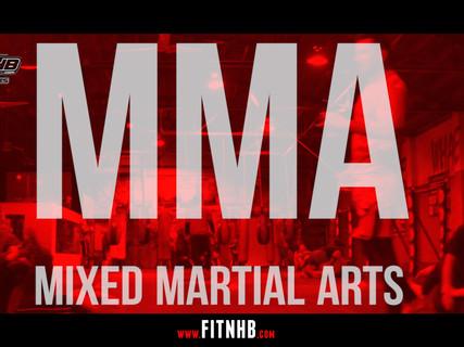 FIT NHB MMA