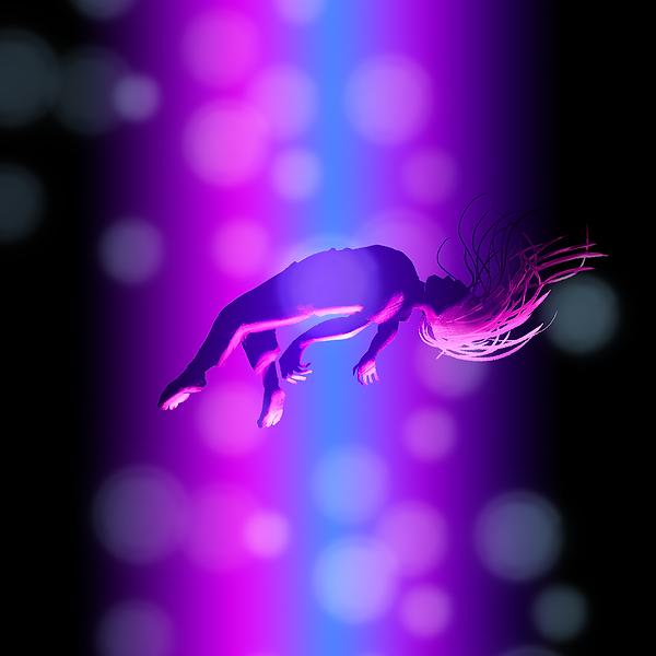 Vaporwave feeling