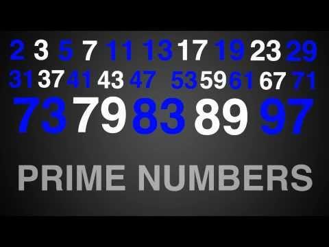 Patterns in Primes found