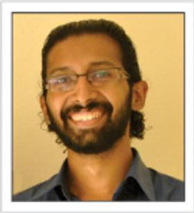 Vinay Nair