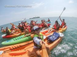 kayak-isla-de-sacrificios