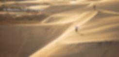 dunas sandboard
