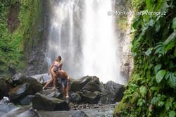 Cascada-El-Tucan, Los Tuxtlas Ver
