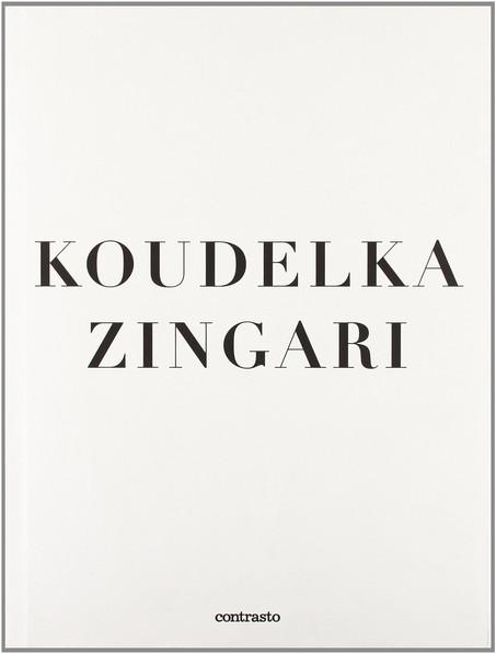 Zingari - Koudelka