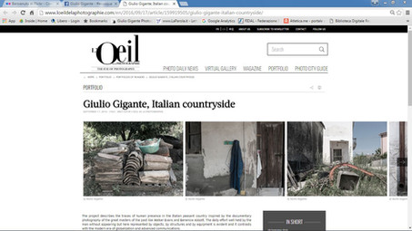 La Campagne Italienne