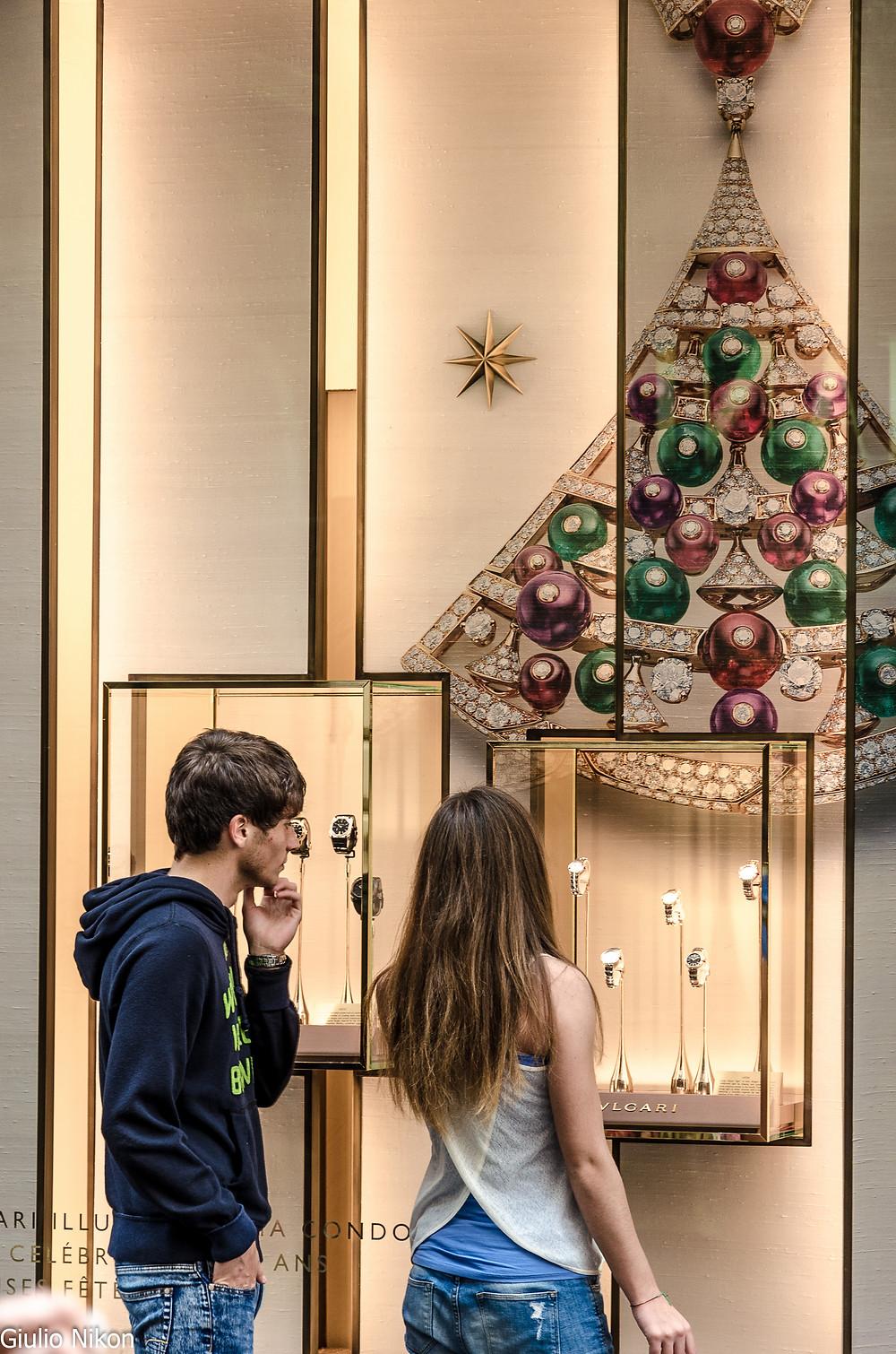 Flickr - Regalo di Natale Giulio_Nikon_VetrineRoma_105 mm_07