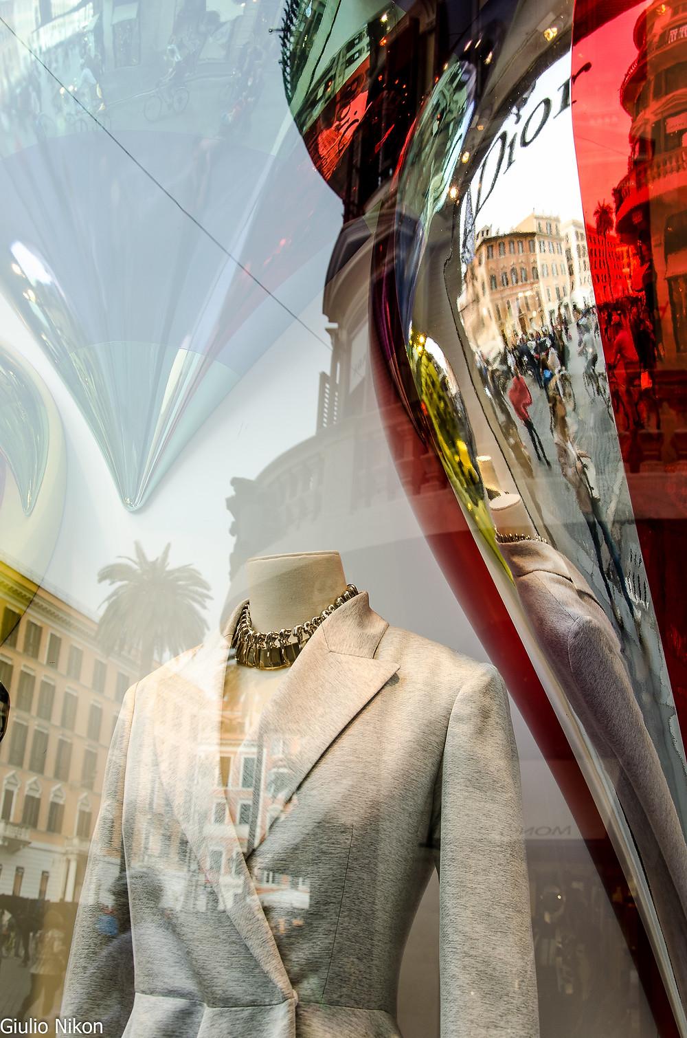 Flickr - Dior #4 Giulio_Nikon_VetrineRoma_26 mm_03